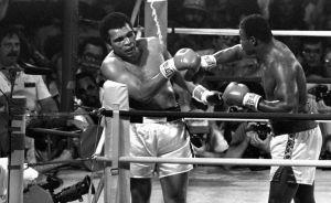 La batalla legal de Muhammad Ali llegará al cine