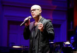 Gian Marco emocionado en homenaje a Carole King (video)