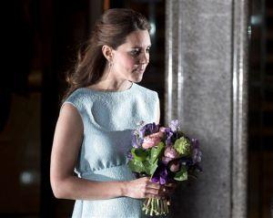 Duquesa de Cambridge, a clases de cocina