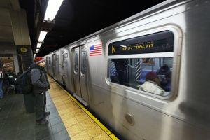 """NYPD anuncia pruebas con gases en el """"subway"""""""