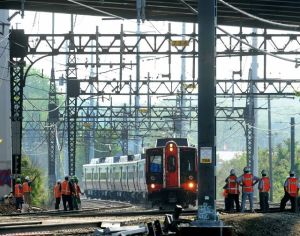 Metro-North se normaliza tras choque en Connecticut