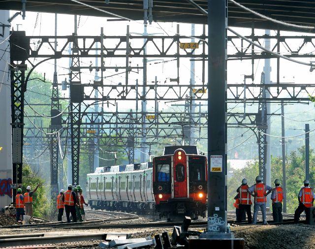 Metro-North se normaliza tras choque en Connecticut