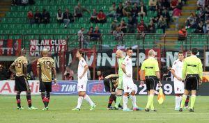 La UEFA sancionará racismo en la cancha