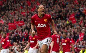 Rio Ferdinand,  un año más con el Manchester United