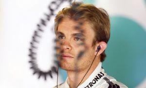 Rosberg, el mejor en el segundo libre en Mónaco
