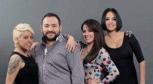 Programa sabadeño debuta con talento local (Fotos y video)