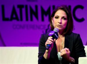 Gloria Estefan comparte en Twitter su paso por la Casa Blanca