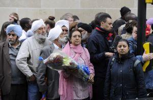 Dos nuevos arrestos por muerte de soldado en Londres