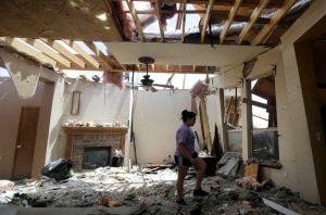 Alcalde cifra en 13,000 casas destruidas en Oklahoma (fotos)