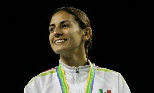 Paola Espinosa competirá sólo en trampolín 3 metros