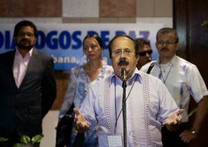 FARC desmiente contactos con EEUU