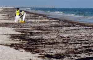 Mexicanos preparan demanda contra petrolera BP