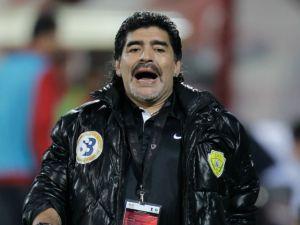 Atlas recibe ofrecimiento de Maradona