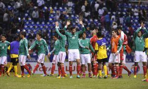 Torneo de Toulon, un gran sinodal para el Tri Sub-20