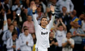 Cristiano es el mayor rompe redes de la Champions (Video)