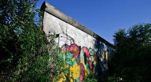 Sección del muro de Berlín es subastada en EE.UU.
