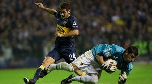Newell's golea a Boca y saca ventaja en el torneo