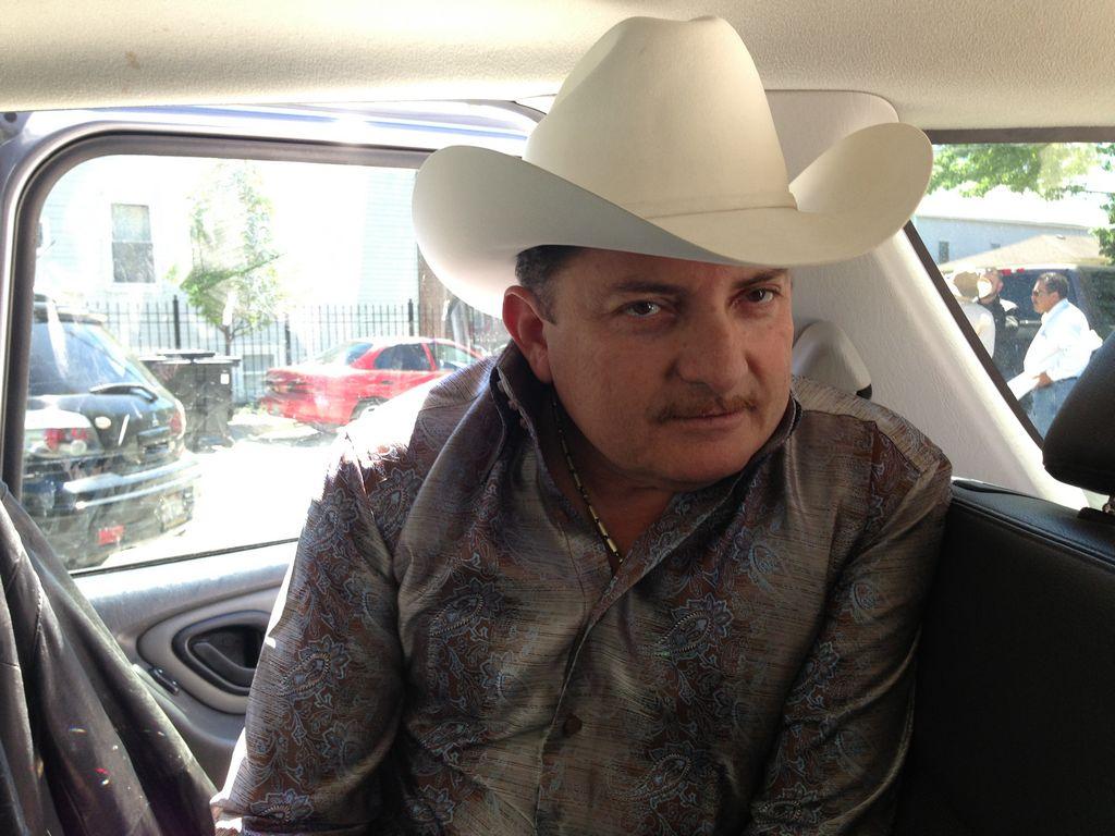 El Puma de Sinaloa estrena álbum en Chicago (Video)