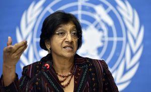 "ONU advierte ""una pesadilla"" en Siria"
