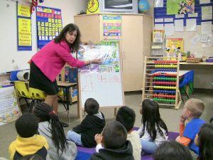 Es mejor criar hijos bilingües