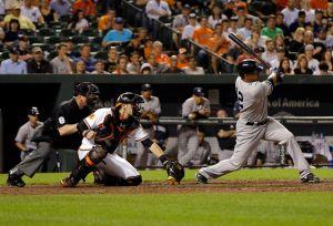 El Subway se viste de béisbol