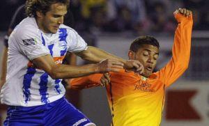 'Jona' es convocado para final de la Copa Catalunya