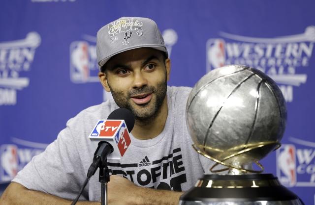 'Viejitos' vuelven a la gran final de NBA