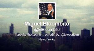 """""""El Bloombito"""" sigue haciendo de las suyas (video)"""