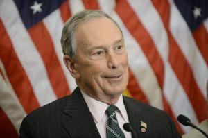 Bloomberg seguirá tomando clases de español
