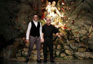 Fiscal pide cárcel para Dolce & Gabbana en Milán