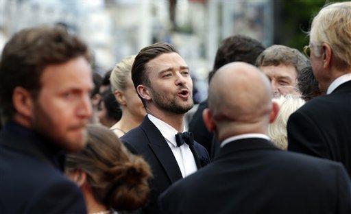"Justin Timberlake inaugura el ""iTunes Festival"""