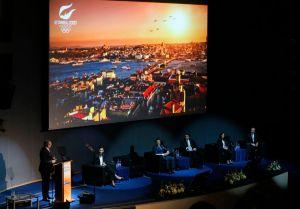 Ciudades candidatas a JJOO 2020 presentan planes