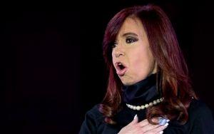 Presidenta de Argentina abre su propio blog
