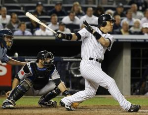 Yankees rendirán tributo a Hideki Matsui