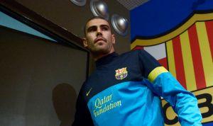 Valdés confirma que no se quedará en Barcelona