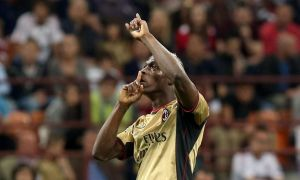 Prandelli pide que dejen tranquilo a Balotelli