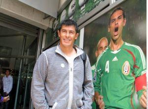 Almirón  se hará cargo de Tijuana