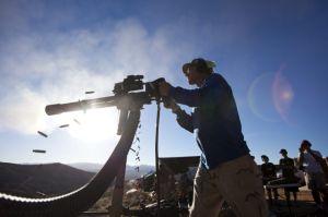 Corte de EEUU ratifica control de armas en estados fronterizos