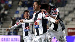 Pachuca regresa al entrenamiento rumbo al Apertura 2013