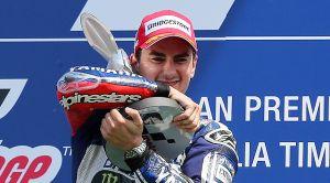 Lorenzo gana Moto Gran Premio de Italia de MotoGP