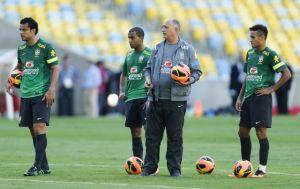 Brasil debe dar...¡El jogo bonito!