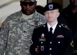 Bradley Manning podría ser sentenciado a cadena perpetua