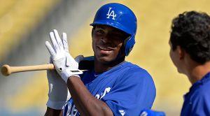 Dodgers sube al cubano Yasiel Puig (Video)