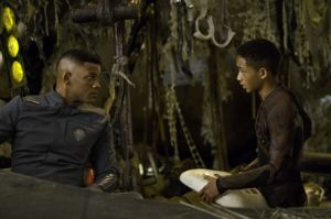 """Will Smith fracasa con """"After Earth"""""""