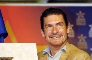Sebastián Ligarde se inspira en Ricky Martin para salir del clóset