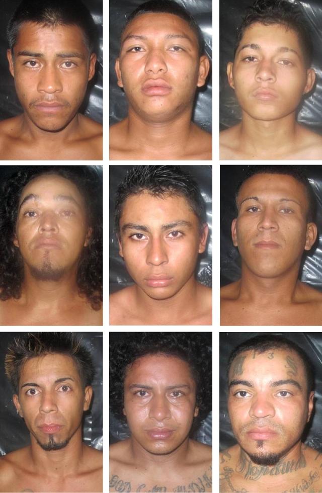 Hondureñas habrían sido asesinadas por venganza