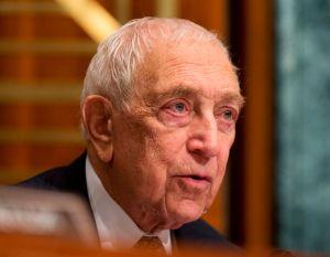 Veterano senador Frank Lautenberg fallece en NYC