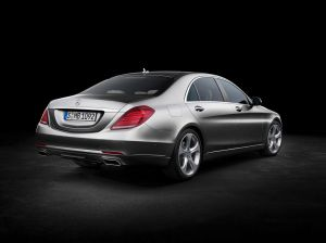 Top 5 autos europeos de lujo hasta $200 mil dólares
