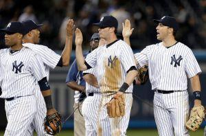 Yankees intentan recuperar liderato de Liga Americana