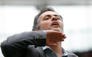 José Mourinho no se arrepiente de nada